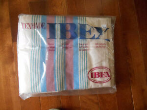 Sheets and Mattress covers
