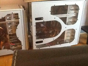 For sale gaming desktop computer 500gb hhd 3gig ddr2 rm $100.00.