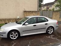 Saab 9-3 1.9 TiD For Sale - Clean condition, Very Low Mileage 62K, 12 Months MOT - £1,495 ONO