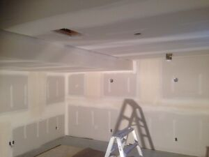 DRYWALL FINISHING  Edmonton Edmonton Area image 3