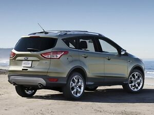 2013  Ford Escape SEL/ TITANIUM UPGRADES