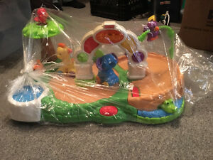 animaux jungle Fisher Price