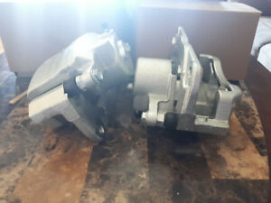 Front brake calipers for Fusion/MKZ