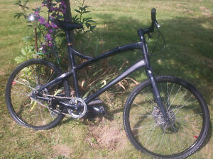 Specialized Centrum Singlespeed