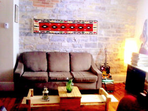 Jan1  AI/FF/room in Historic Downtown Home/Short-trm or Long-trm Kingston Kingston Area image 3