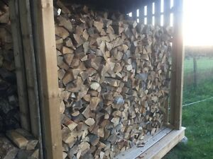 Seasoned Hardwood Firewood  Peterborough Peterborough Area image 3