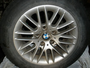 4  BMW 16in Mags Rims Wheels West Island Greater Montréal image 3