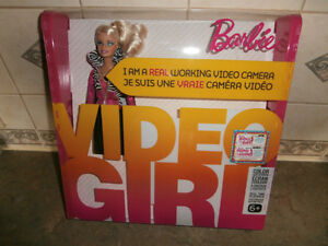 BARBIE DOLL VIDEO GIRL