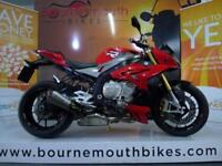 BMW S SERIES S1000R 2014 '14