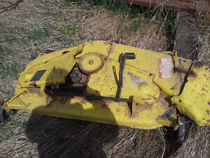 Mower Deck for JD 316, 318, 330, 332
