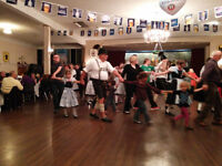 learn the Bavarian  culture and Dances Sunday at Teutonia