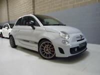 Fiat 500 1.4 T-Jet 160 Essesse Abarth