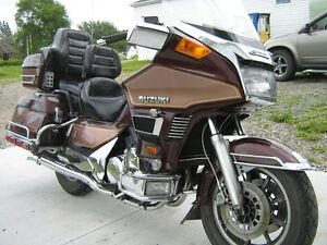 Suzuki Cavalcade 1400 Tourer for Sale