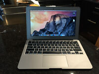 11 inch mid 2012 macbook air 128gb model