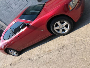 2007 Dodge Charger low km !