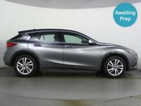 2016 INFINITI Q30 1.5d Business Executive 5dr SUV 5 Seats