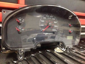Gauge Cluster for 04-08 Ford F-150 London Ontario image 2