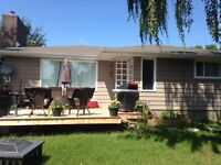 House for rent in High Prairie
