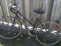 vélo de course 28 pouce