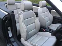 2004 AUDI S4 CABRIOLET 4.2 Quattro 2dr