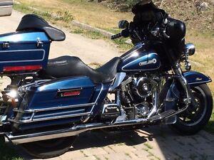 Harley Davidson Electra Glide Classic Peterborough Peterborough Area image 1