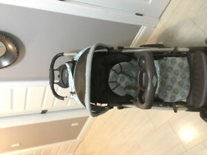 Graco Tour Deluxe Stroller For Sale