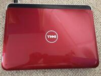 Dell Inspiron mini laptop