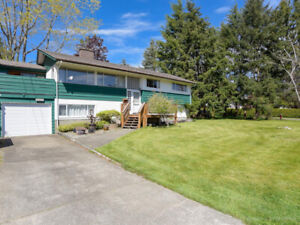 Comox House for Rent