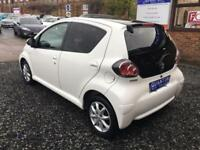 Toyota AYGO 1.0 ( 67bhp ) Mode 5 Door Hatchback