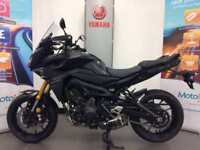 YAMAHA MT09 TRACER 900 2017 RIDE AWAY OR DELIVERY ARRANGED