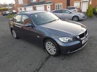 BMW 320 2.0TD 2006MY d SE full mot faultless driver