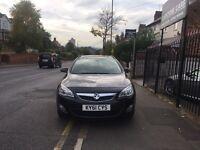 Vauxhall Astra 1.3 CDTi ecoFLEX 16v Exclusiv 5dr (startstop)