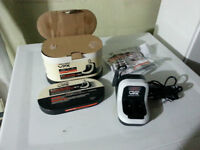 Black and Decker VPX dual battery charger