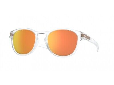 Sonnenbrille Oakley OO9265 Latch 926552 Prizm Rose Gold Polarized