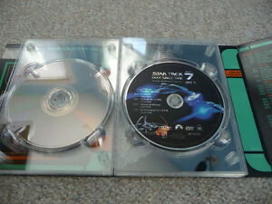 Star Trek Deep Space 9 (DS9) Season 7 on DVD Kitchener / Waterloo Kitchener Area image 6