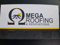 Omega Roofing and Renovations