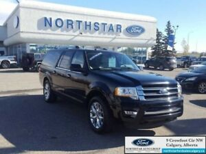 2017 Ford Expedition Max Limited  - Sunroof -  Navigation - $312