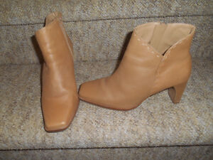 Ladies size 7 Boots. Prices from $20 to $65