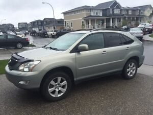2006 LEXUS RX330 AWD MINT CONDITION FOR SALE,  9700 OBO