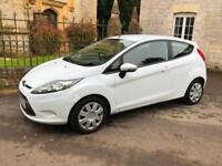 Ford Fiesta 1.25 ( 82ps ) 2012.5MY Edge cheap first car