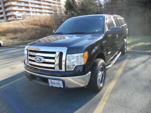 2011 Ford f150 4X4 XLT supercab 3.5 ecoboost