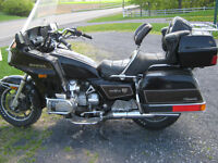 1984 Honda Gold Wing ***REDUCED TO SELL***