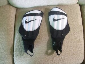 Like newJr  NIKE Shin guards