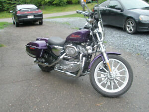 wanted tank and fenders for a 2001 sportster