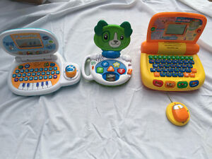 Various Baby and Toddler Toys. Excellent to Mint Condition