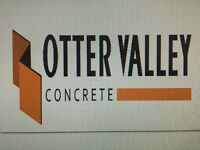 Concrete Finishers and Form Setters -Good PAY & BENEFITS!