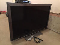 55 inches Sony TV for sale