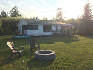 Cottage Rental Otter Lake