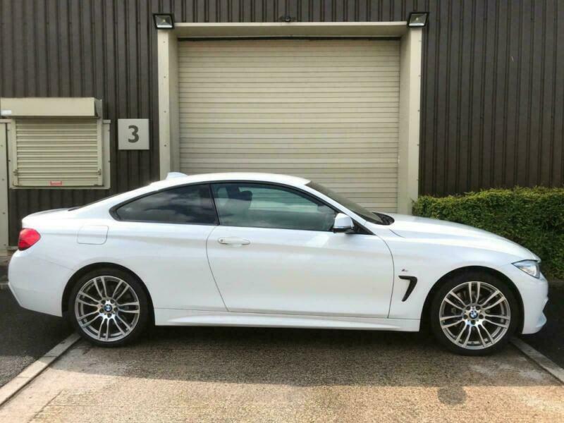 BMW 430 3 0TD 258bhp Auto d xDrive M Sport £299/MONTH CAR FINANCE PCP | in  Clitheroe, Lancashire | Gumtree