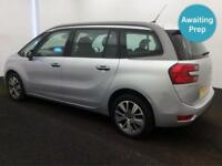 2015 CITROEN C4 GRAND PICASSO 1.6 e HDi 115 Exclusive 5dr MPV 7 Seats